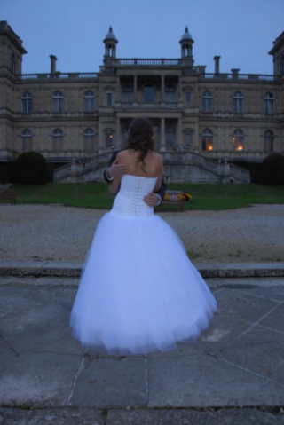 ELODIE COURTAT robe de mariée, site mariage, prestataire mariage
