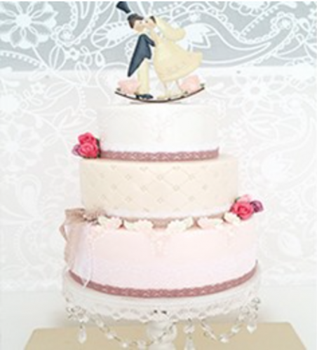 MALYA'S Beautiful Cakes