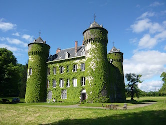 CHATEAU DE SEDAIGES