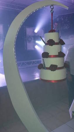 CYCY'S CAKE