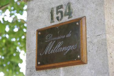 DOMAINE DE MILLANGES