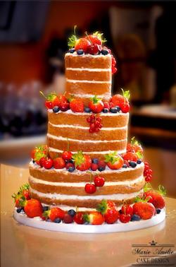 MARIE AMELIE CAKE DESIGN