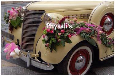 L' ATELIER DE PHYSALI'S