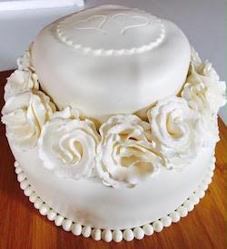 les gâteaux d'isabelle
