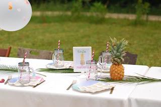 MA SWEET TABLE