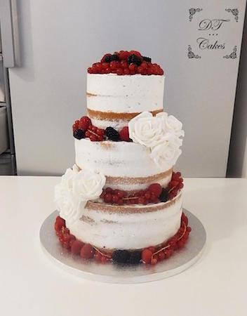 DT CAKES