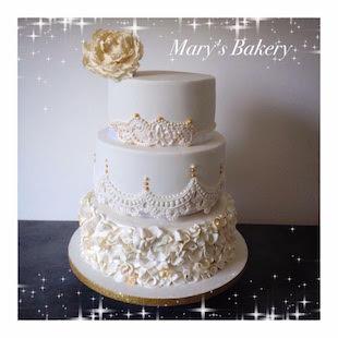 MARY'S BAKERY