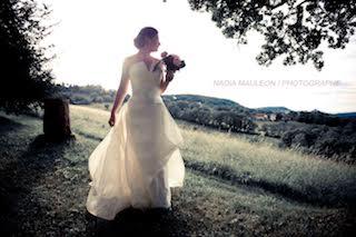 NADIA MAULEON