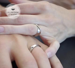 LA LANTERNE D'ARGENT