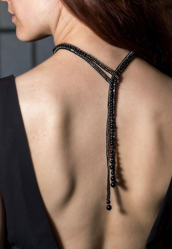 Image De Salom De Coiffeur : Les bijoux de salomÉe