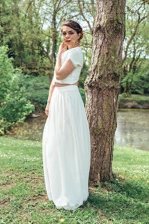 atelier orane m, créatrice de robe de mariée, mariage et savoir faire