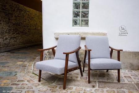 L'ATELIER D'ÉLÉONORE, site mariage, prestataire mariage, mariage, fauteuils des mariés