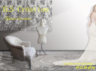 xls création tapissier décorateur