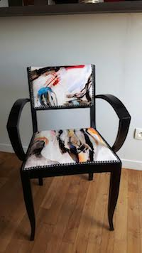ANNE LAURE DARDILLAC FAUTEUIL LOCATION MARIAGE