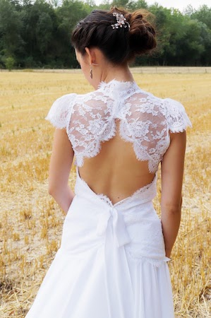 mariage et savoir faire - site mariage - créateur robe de mariée
