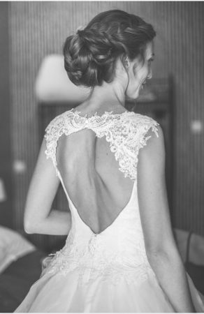 mariage et savoir faire - coiffeur mariage