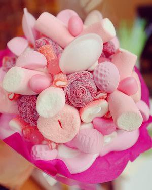 mariage et savoir faire - prestataire mariage - gâteau de bonbons mariage