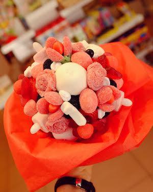 mariage et savoir faire - aux bonbons des palois