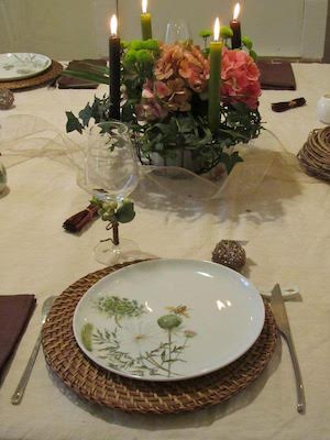 mariage et savoir faire - site mariage - prestataire mariage - porcelaine