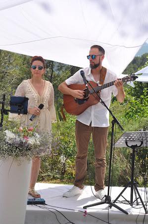 mariage et savoir faire - site mariage - prestataire mariage - chanteur chanteuse mariage - animation musical cérémonie