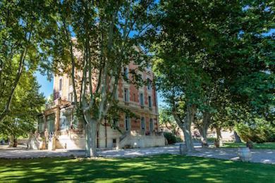 Château de la BEAUMETANE