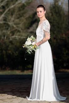 A L'ATELIER DE LA COUTURE, site mariage, annuaire mariage,