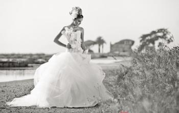 ADRIANA GRANADOS, robe des mariées, site mariage,