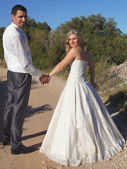 AMANDINE ARLAUD COUTURE, site mariage, créateur robe de mariée, annuaire mariage