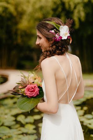 mariage et savoir faire - site mariage - robe de mariée - mariage