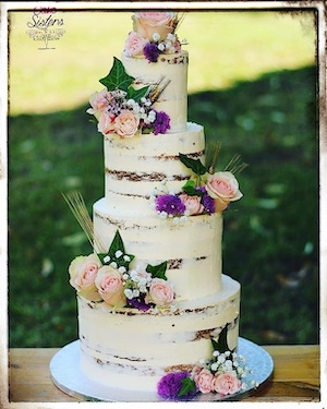 mariage et savoir faire - site mariage - wedding cake
