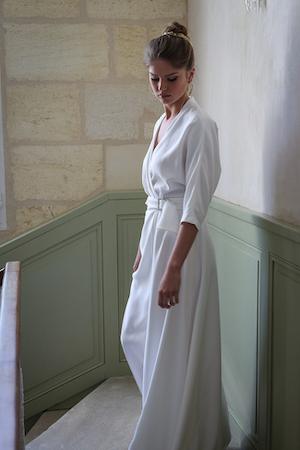 mariage et savoir faire - créateur de robe
