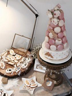 APOLINE CAKE DESIGN, pâtissier mariage, pièce montée, gâteau design, site mariage, membre du collectif mariage et savoir faire
