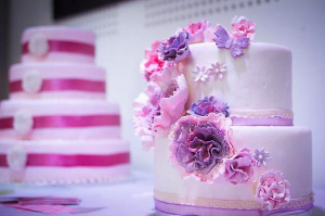 LOVELY CAKES GATEAU