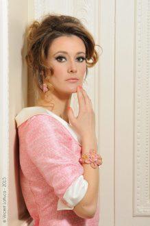 PALMYRE DEBRAY, accessoires mariées, bijoux mariée