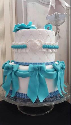 PEAU D'ANE CAKE DESIGNER
