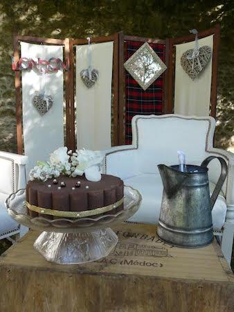 SYLVIE BORDERIE FLEURS, mariage, décoration mariage