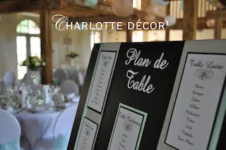 CHARLOTTE DECOR'