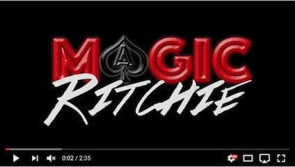 MAGIC RITCHIE