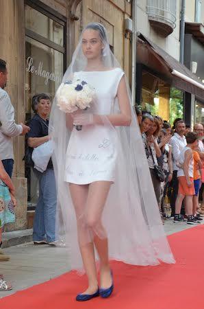 claire avias - mariage et savoir faire - site mariage -créateur robe de mariée