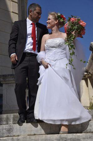 mariage et savoir faire - site mariage - créateur robe mariée