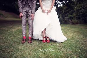 MAGDA LAZE photographe mariage