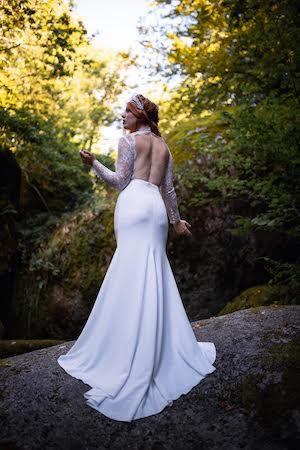 créateur robe de mariée - site mariage
