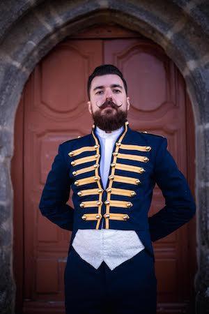 tailleur homme - costume homme - costume sur mesure