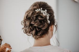 mariage et savoir faire - site mariage - coiffeur mariage