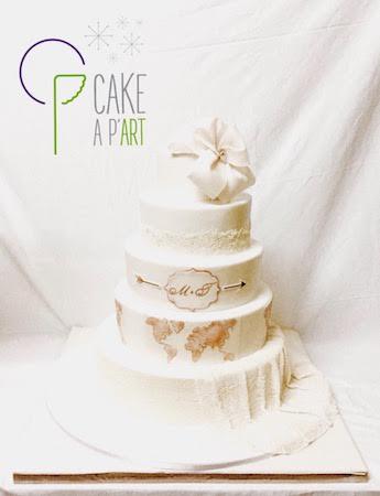 CAKE A'PART