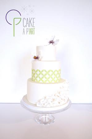 CAKE A P'ART