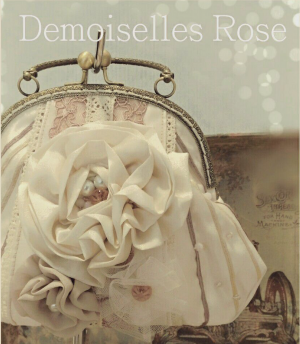 DEMOISELLES ROSE PARIS