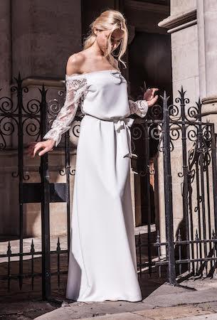 Creatrice robe de mariee biarritz