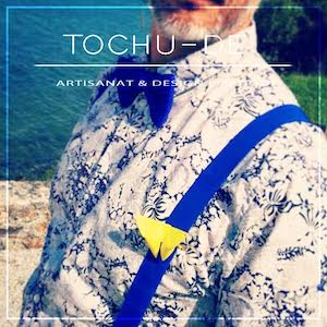 TOCHU DE
