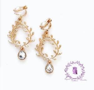 bijoux cailloux chouettes